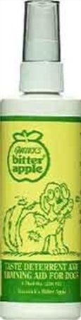 Bitter apple spray on Amazon