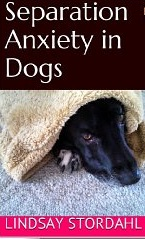 Dog crying ebook