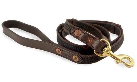 Premium RuffGrip dog leash
