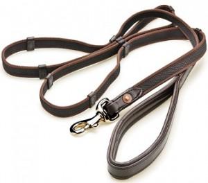 RuffGrip dog leash