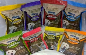 My Perfect Pet review and giveaway – fresh, lightly cooked dog food