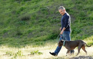 Woman sues Dog Whisperer Cesar Millan after dog attack