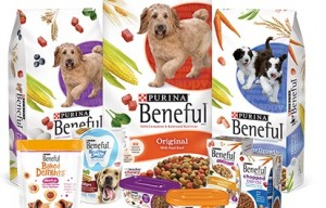 Lawsuit Claims Purina's Beneful Dog Food is Poisoning and Killing Dogs