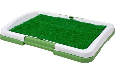 Fake grass pads for dogs