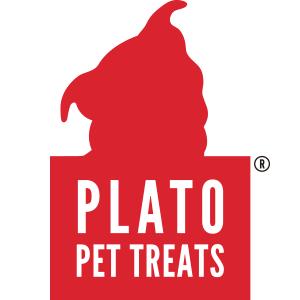 Plato Pet Treats logo