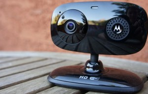 Motorola Scout66 WiFi Pet Video Camera Review & Giveaway