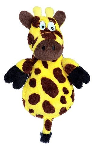 Hear Doggy Giraffe Toy