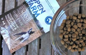 Open Farm Dry Dog Food Review