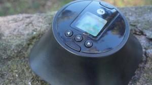 Motorola TravelFence50 base