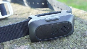 Motorola TravelFence50 collar