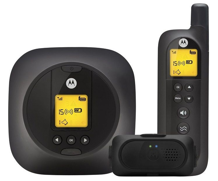 Motorola Wireless TravelFence50