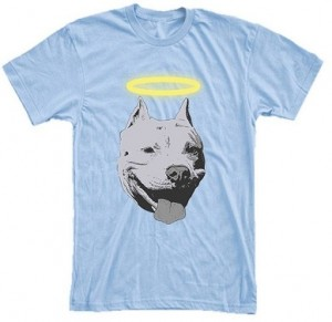 Farfetched Apparel pitbull tshirt