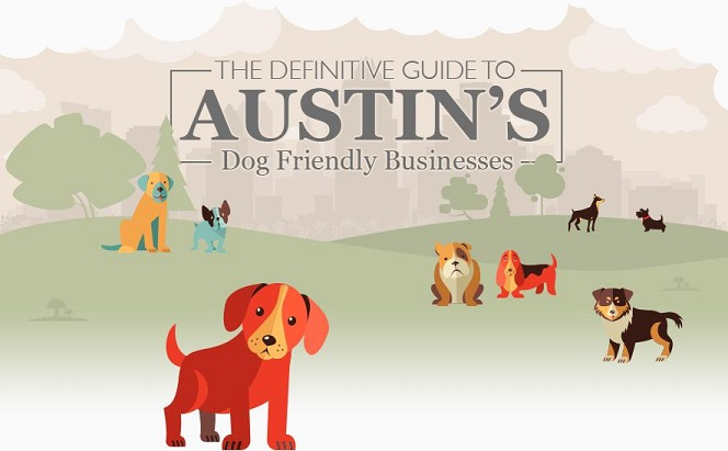 Is Austin the most dog friendly city?