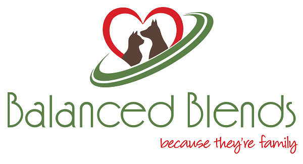 Balanced Blends raw dog food review