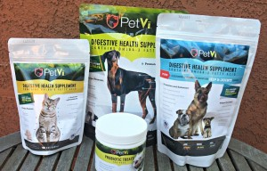 Should You Give A Dog Supplements? – PetVi Nutrition Giveaway