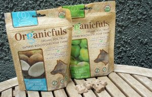 Organicfuls Dog Treats Review And Giveaway – 10 winners