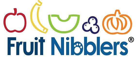 Fruit Nibblers logo