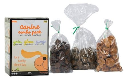 In Clover Canine Combo Pack