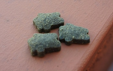 Green Bark Gummies