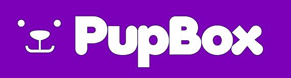 Pup Box logo