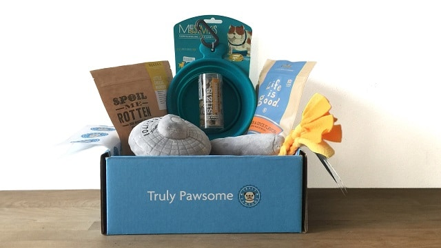 Truly Pawsome review