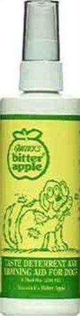 Bitter apple spray for dogs