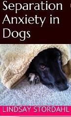 Dog crying ebook