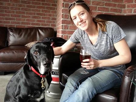 Ace visiting San Diego Beerworks