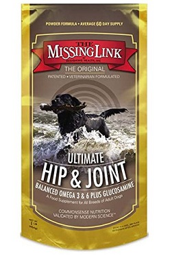 The Missing Link Ultimate Hip & Joint
