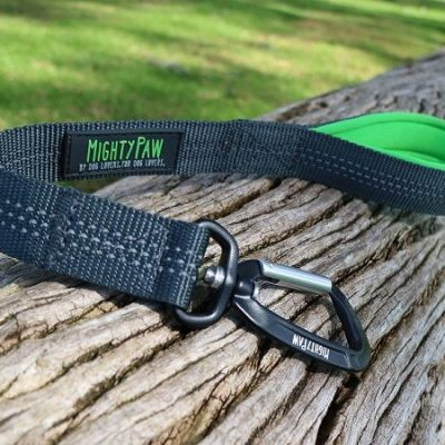 Mighty Paw Traffic Leash Review and Coupon Code