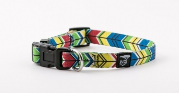 WO Design dog collar