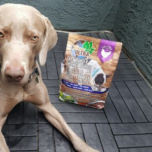 Terra Ultra Dog Food Review – Healthy Dog and Cat Food