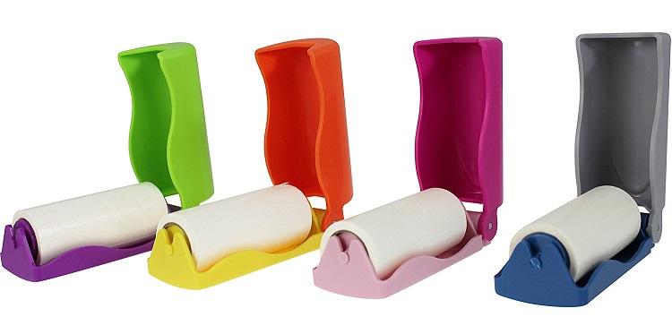Lint Flip Rollers
