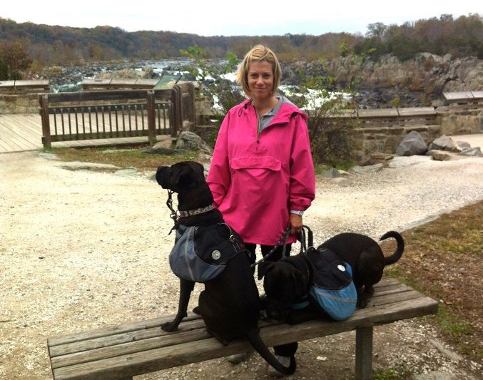 Five Questions With Barbara From the Blog K9s Over Coffee
