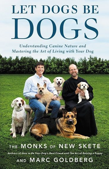 Marc Goldberg Let Dogs Be Dogs