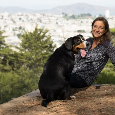 Interview: Author of 'Entlebucher Mountain Dogs – What I Wish I Knew'