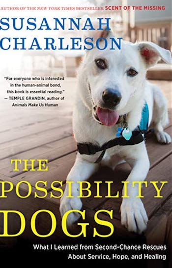 Possibility Dogs book cover
