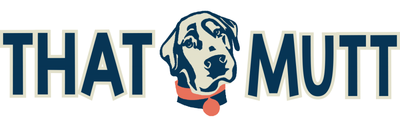 ThatMutt.com: A Dog Blog